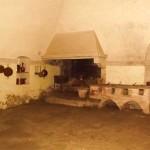 Palazzo dei Principi, Carpegna - le cucine