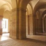 Palazzo dei Principi, Carpegna - l'atrio